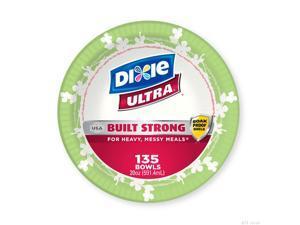 Dixie Ultra - Paper Bowls - 20 oz. - 135 ct.
