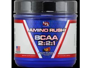VPX Aminorush Fruit Punch 210 g