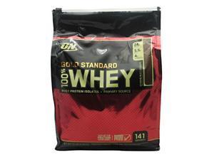 Optimum Nutrition Gold Standard 100% Whey Extreme Milk Chocolate - 10 lb