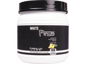 Controlled Labs White Pipes Tropical Pineapple 50 Servings