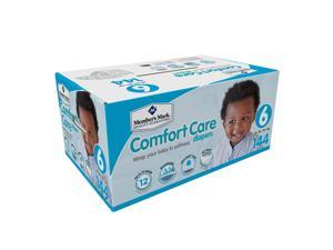 Member's Mark Comfort Care Baby Diapers (Size 6, 144 ct.)