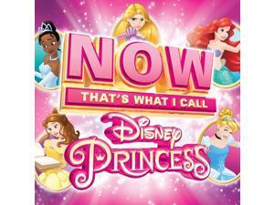 NOW Disney Princess
