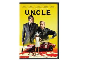 MAN FROM U.N.C.L.E., THE: SPECIAL EDITION (DVD)