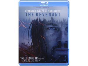 The Revenant [Blu-ray]