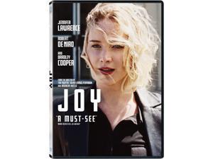 Joy [DVD]
