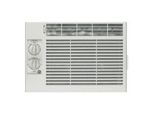 GE AER05LV 5,000 BTU Mechanical Control Window Room Air Conditioner