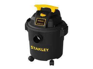 Stanley 5-gallon Poly Wet/Dry Vacuum - 3 HP
