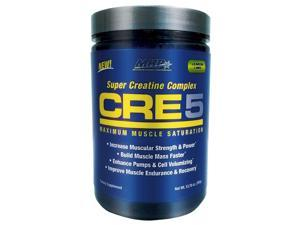 MHP Super Creatine Complex CRE5 Lemon Lime - 60 Servings