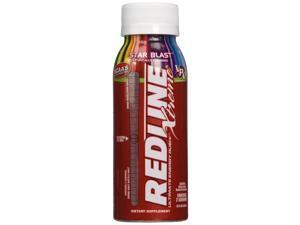VPX Redline Xtreme RTD Star Blast - 6 - 4 packs of 8 fl oz Bottles