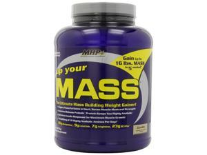 MHP Up Your Mass - CinnaBun, 5 lbs (2270 g)