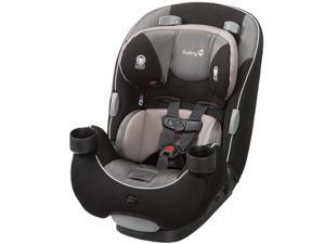 Safety 1st Ever-Fit 3-in-1 Convertible Car Seat, Darkness