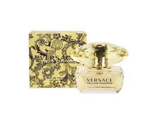 Yellow Diamond For Women 3.0 oz EDP Spray By Gianni Versace