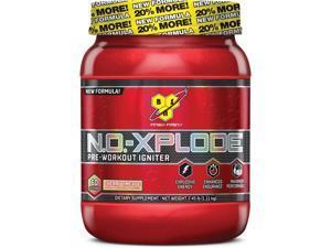 BSN N.O.-XPLODE, Cherry Limeade 2.45lb (60 servings)