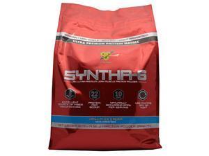 BSN Syntha-6 - Vanilla Ice Cream, 10.05 lb (4.56 kg)