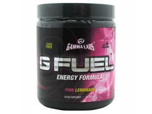 Gamma Labs G Fuel Pink Lemonade - 40 Servings - 280 g