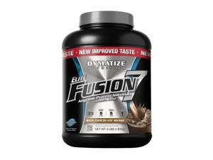 Dymatize Elite Fusion 7 Rich Chocolate Shake - 4 LBS