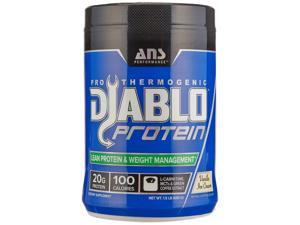 ANS Performance Diablo Protein, Vanilla, 1.5 Pounds