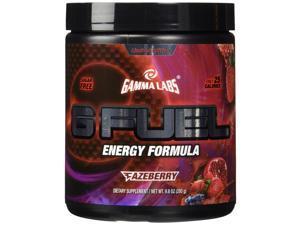 Gamma Labs G Fuel Fazeberry - 40 Servings - 280 g