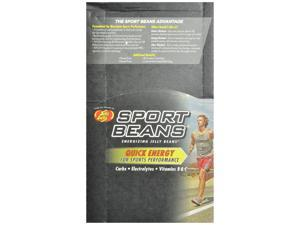 Sports Beans, Assorted, 24 Bags