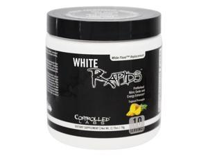 Controlled Labs White Rapids, Tropical Pineapple, 10 Servings