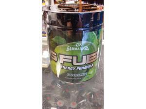 Gamma Labs G Fuel Energy Formula Green Apple - 9.8 Oz
