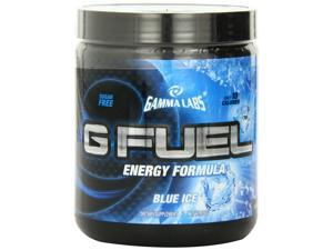 Gamma Labs G Fuel Blue Ice - 40 Servings - 280 g