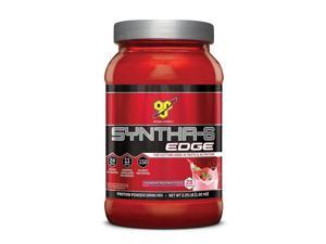 BSN Syntha-6 Edge, Strawberry Shake, 28 Servings