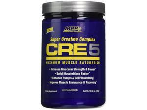 MHP Super Creatine Complex CRE5 Unflavored - 60 Servings