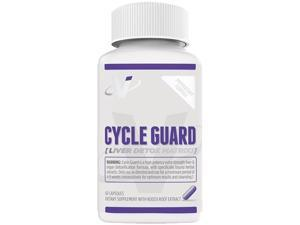 VMI Sports Cycle Guard, 60 Capsules