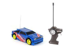 1:24 Maisto Monster Drift R/C Car - Dark Blue