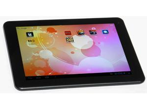 "vitalASC PRO-ST0812-20G 8"" ARM A9 1.5Ghz Dual Core, DDR3 1GB, 1024 x 768 TFT, Dual Camera, Multi-Touch Screen and Android 4.1 (Jelly Bean) Operating System"