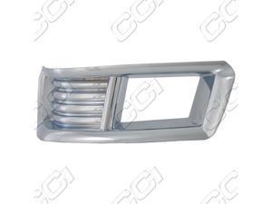 2007-2010 Cadillac CTS Fog Lamp Trim CCIHLB62835
