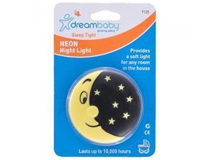 2 Dreambaby Sleep Tight Neon Night Lights