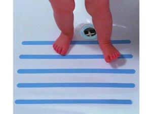 8 Pk Bath Tub Textured Safety Strips