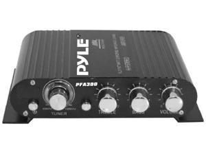 Pyle Amplifier For Car Or Home 90W Max PFA300