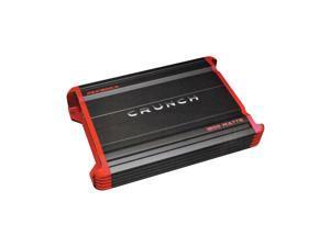 Crunch 4Ch Amplifier 1200W PZX12004