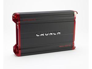 Crunch 4Ch Amplifier 1800W PZX18004