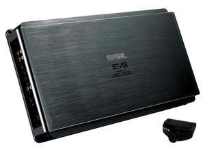 Sound Storm Laboratories EVO29005 5 Channel 2900 Watts Car Amplifier