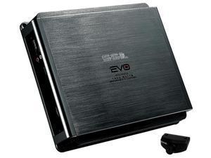 Sound Storm Laboratories EVO14002 2 Channel 1400 Watts Car Amplifier