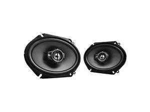 "Kenwood 6X8"" 3-Way Speaker 360W KFCC6895PS"