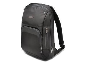 Kensington Triple Trek Backpack for 13 to 14-Inch Ultrabooks (K62591AM)