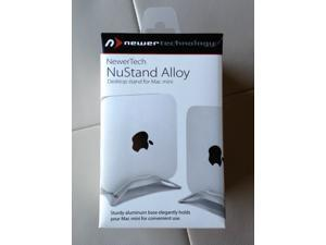 NewerTech NuStand Alloy: Desktop Stand for Apple Mac mini 2010 model