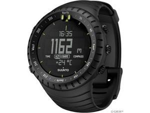 Suunto SS014279010 Core Wrist-Top Computer Watch with Altimeter, Barometer, Compass and Depth Measurement