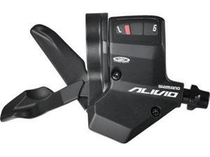 Shimano Alivio SL-M430 3 x 9-Speed Shifter Set