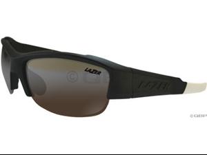 Lazer Argon 1 (AR1) Sunglasses: Matte Black~ Photochromatic Lens