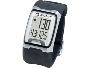 Sigma Sport PC 3.11 Heart Rate Monitor (HRM) - Black