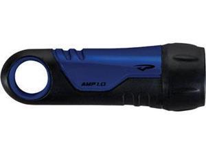 Princeton Tec Amp 1.0 LED Flashlight with Bottle Opener: Blue
