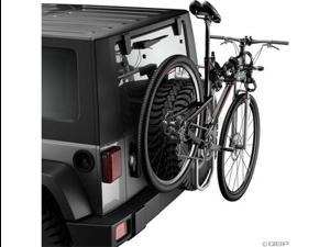 Thule 963PRO Spare Me Pro Spare Tire Bike Rack: 2-Bike