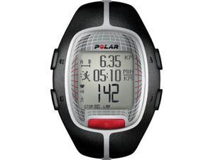 Polar RS300X Heart Rate Monitor Watch Black 90036619