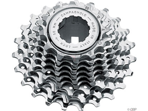 Campagnolo Veloce Ultra-Drive 9 speed 13-23 Cassette